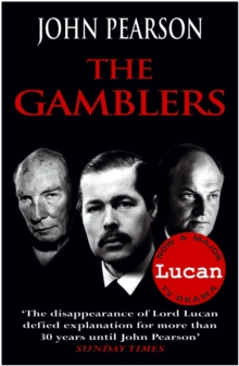 The Gamblers, Paperback / softback Book