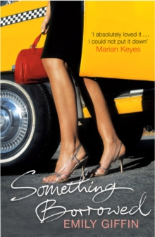 Something Borrowed, Paperback / softback Book