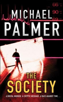The Society, Paperback / softback Book