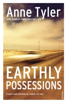 Earthly Possessions, Paperback / softback Book