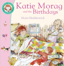 Katie Morag and the Birthdays, Paperback Book