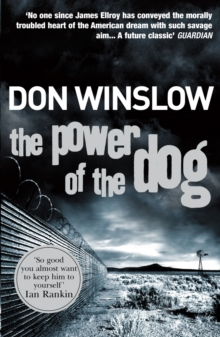 The Power of the Dog, Paperback / softback Book