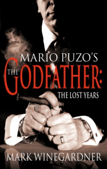 The Godfather: The Lost Years, Paperback Book