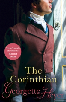 The Corinthian, Paperback Book