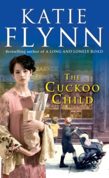 The Cuckoo Child : A Liverpool Family Saga, Paperback / softback Book