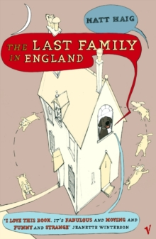 The Last Family in England, Paperback Book
