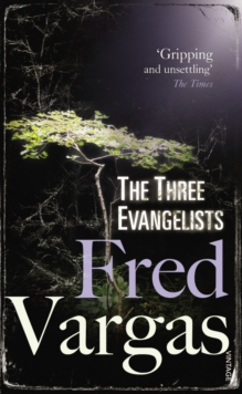 The Three Evangelists, Paperback Book