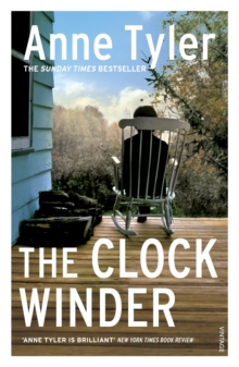 The Clock Winder, Paperback Book