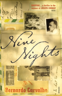 Nine Nights, Paperback Book