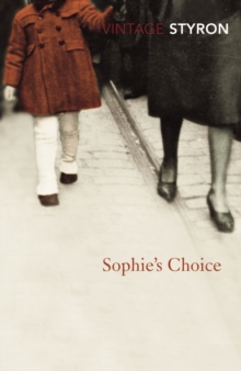 Sophie's Choice, Paperback Book