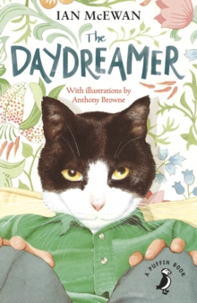 The Daydreamer, Paperback / softback Book