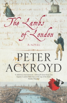 The Lambs Of London, Paperback / softback Book
