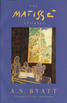 The Matisse Stories, Paperback / softback Book