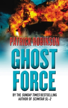 Ghost Force, Paperback Book