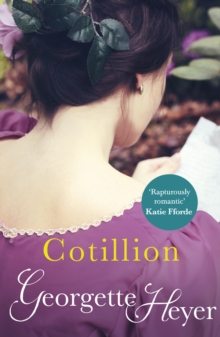 Cotillion, Paperback / softback Book