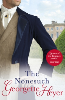 The Nonesuch, Paperback / softback Book