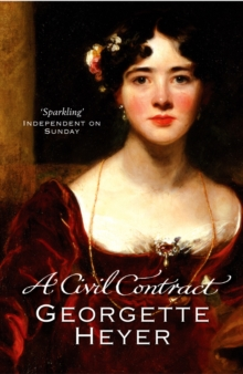A Civil Contract, Paperback Book