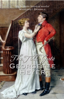 The Toll-Gate, Paperback / softback Book