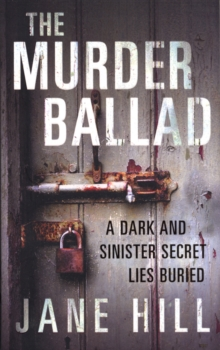 The Murder Ballad, Paperback Book
