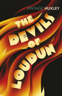 The Devils of Loudun, Paperback Book