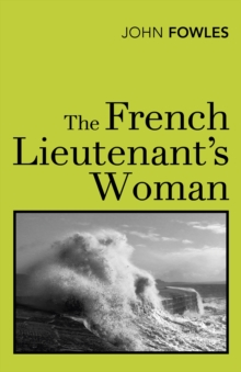 The French Lieutenant's Woman, Paperback Book