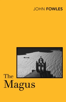 The Magus, Paperback Book