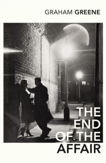 The End Of The Affair, Paperback / softback Book