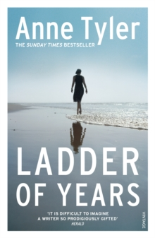 Ladder of Years, Paperback Book