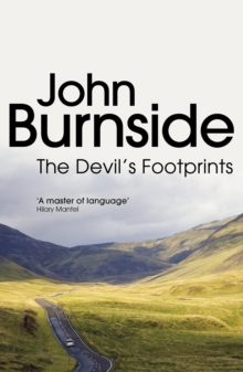 The Devil's Footprints, Paperback Book