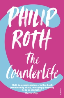 The Counterlife, Paperback Book