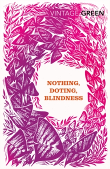 Nothing, Doting, Blindness, Paperback Book