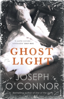 Ghost Light, Paperback Book