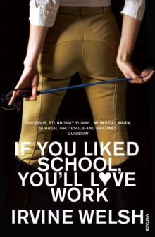 If You Liked School, You'll Love Work, Paperback Book