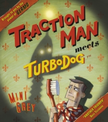 Traction Man Meets Turbodog, Paperback / softback Book