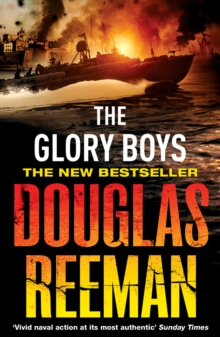 The Glory Boys, Paperback / softback Book