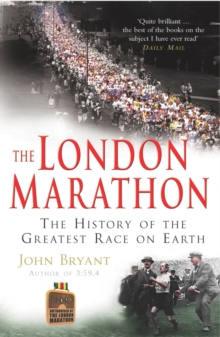 The London Marathon, Paperback / softback Book