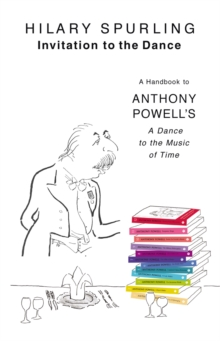 Invitation To The Dance, Paperback / softback Book