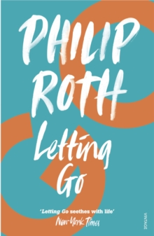 Letting Go, Paperback / softback Book
