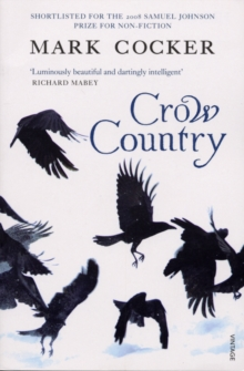 Crow Country, Paperback Book