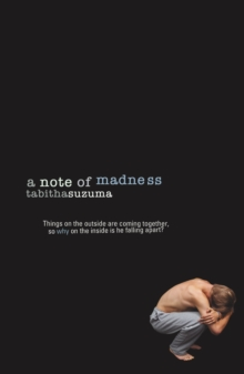 A Note of Madness, Paperback Book