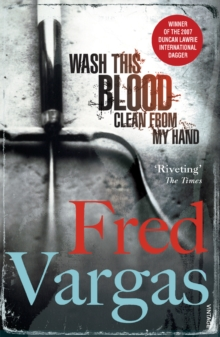 Wash This Blood Clean From My Hand, Paperback / softback Book