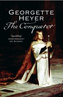 The Conqueror, Paperback Book