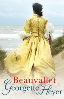 Beauvallet, Paperback / softback Book