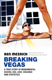 Breaking Vegas, Paperback Book