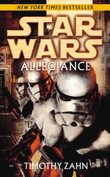Star Wars: Allegiance, Paperback / softback Book