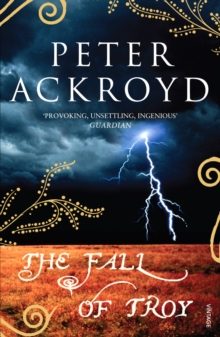 The Fall Of Troy, Paperback Book