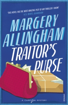 Traitor's Purse, Paperback Book