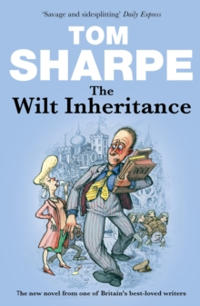The Wilt Inheritance : (Wilt Series 5), Paperback Book