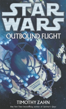 Star Wars: Outbound Flight, Paperback Book