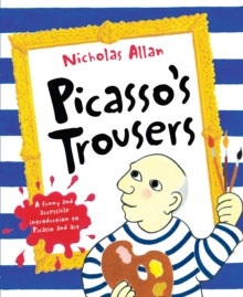 Picasso's Trousers, Paperback / softback Book